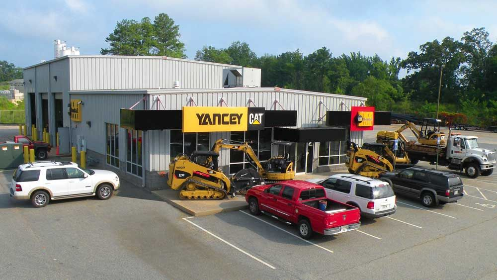 Yancey Bros. Co. opened a location at 2689 Barrett Lakes Blvd.