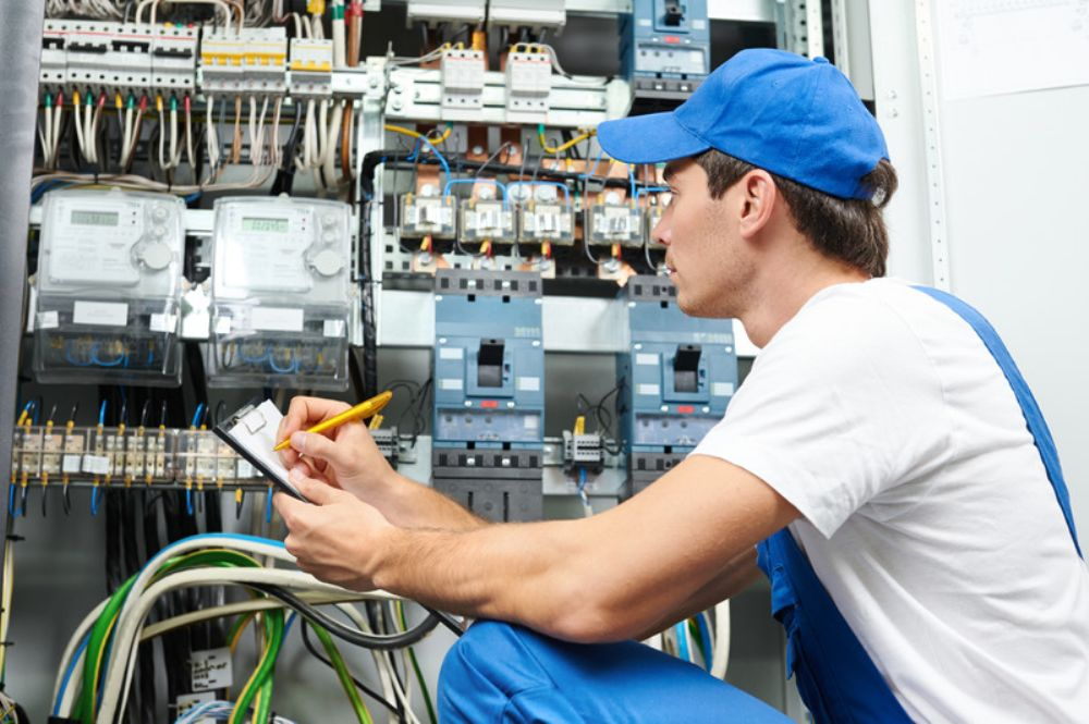 how to become an approved electrician