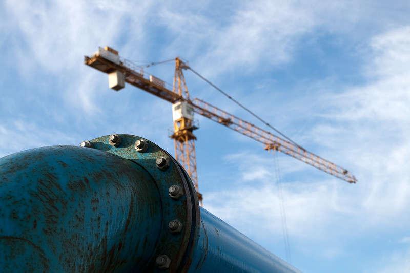 Iowa landowners challenge pipeline's authority to seize land