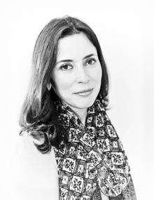 Ana Cabiedes-Uranga.