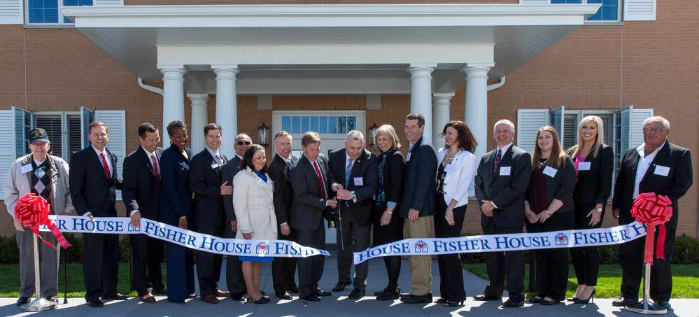 Fisher House Foundation photo