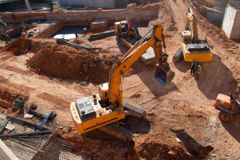Large public works projects and reconstruction projects -- when project leaders must manage construction and continued public use -- can prove especially problematic.