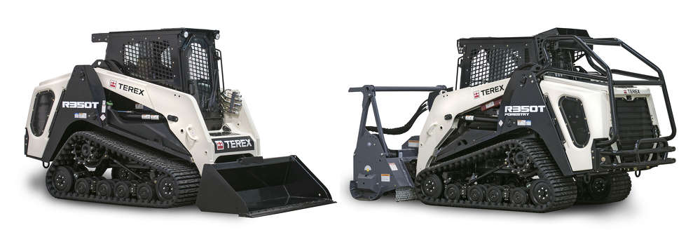 Terex GEN2 loaders are aimed at increasing machine performance through additional ROC and loader breakout forces, while increasing the machine's durability and reliability in the field.
