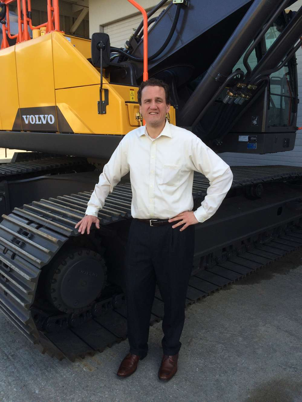 Tim Hurst has joined PacWest Machinery based in its Portland, Ore., Branch.