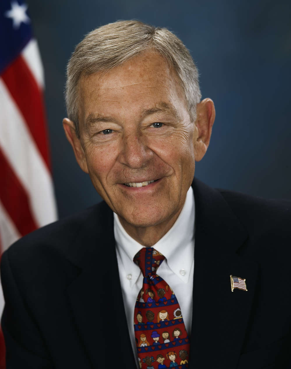George Voinovich consistently championed strong investment in transportation infrastructure as a mayor, governor and U.S. Senator during a distinguished career.