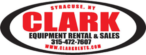 Clark Equipment Rental & Sales is the newest Genie dealer in central New York. Clark Equipment will sell new and used Genie products.