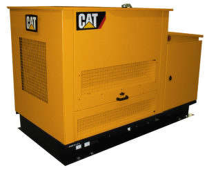 Caterpillar Inc. has announced the launch of new Cat DG Series gas generator sets ranging from 30 to 150 ekW for small commercial and municipal applications in North America.