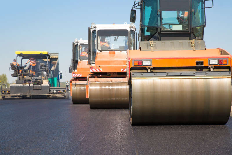 Illinois Road Construction Dodges Shutdown