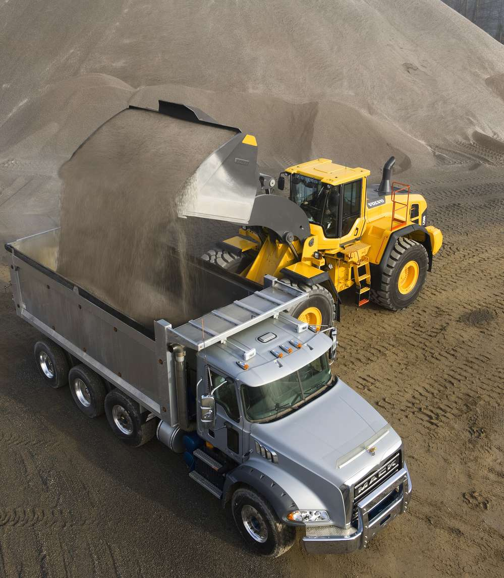 The three newest additions to the comprehensive range of wheel loader buckets from Volvo are redesigned with increased capacity and spillage protection for faster cycles at a lower operating cost.