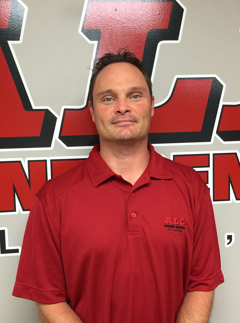 Jude Stankov. As the new GM in Mobile, he will supervise all personnel and activities, including sales and rental, maintenance and service, dispatch, and equipment operators and drivers.