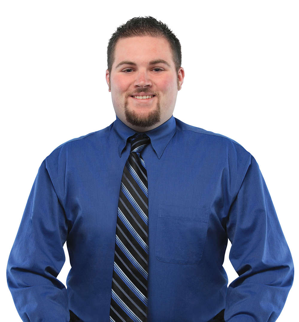 Joshua Bacci. His increasing knowledge of ALT's fleet, operations, and business practices make him well suited to the GM role.