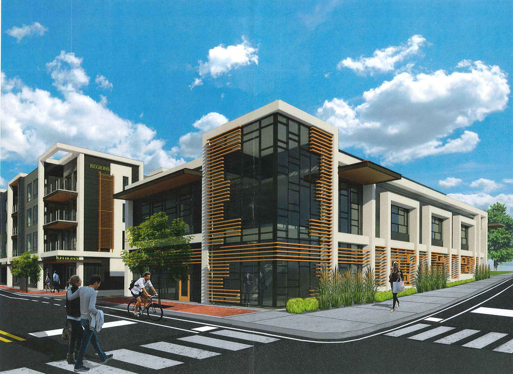 EOA Architects rendering 