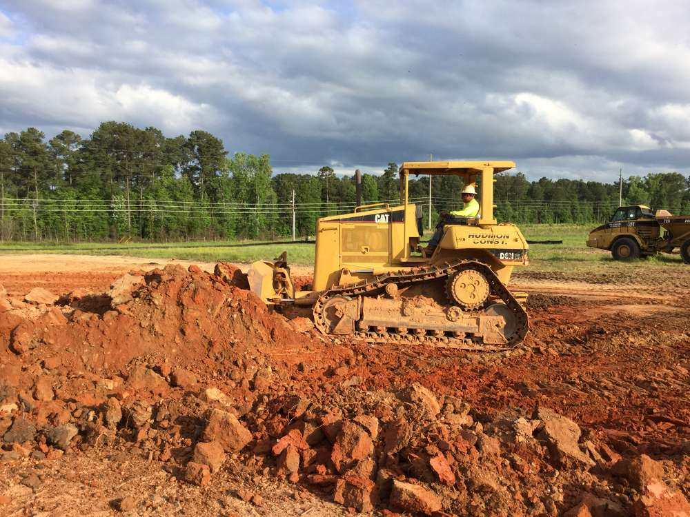 Hudmon Construction photo