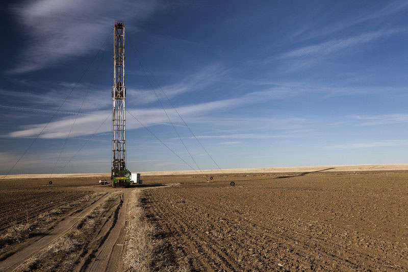 The corps cited fears of induced seismicity, or earthquakes triggered by human activity.