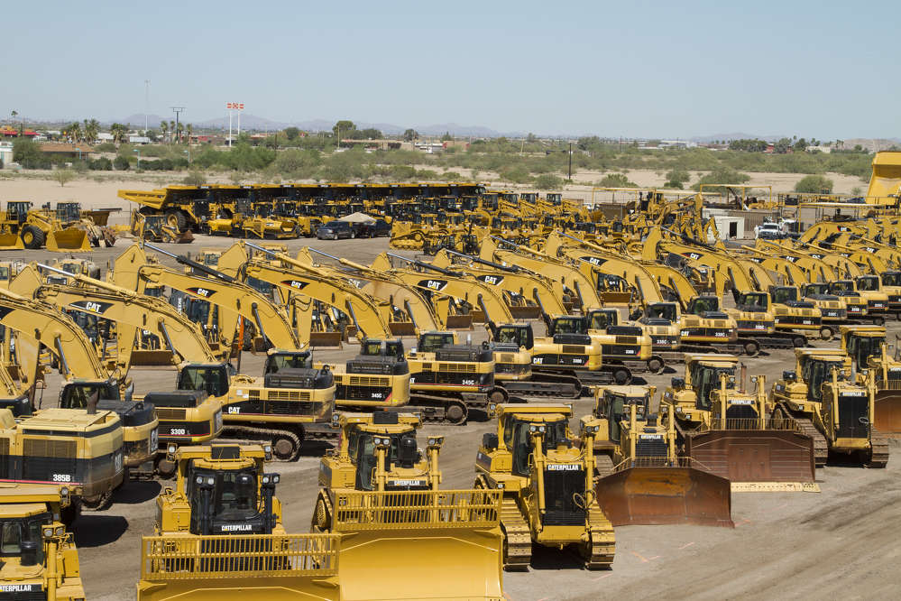 Equipment owners who want to adjust their fleet size have three options: sell machines themselves, take them to auction or use a consignment program.
