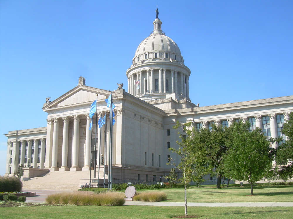 Renovations to the Oklahoma Capitol will reach $245 million after the Senate gave final approval to a second bond issue.