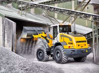 Liebherr's extensive product range includes earthmoving and material handling machinery, mining equipment, mobile cranes, construction cranes, mixing technology and more.