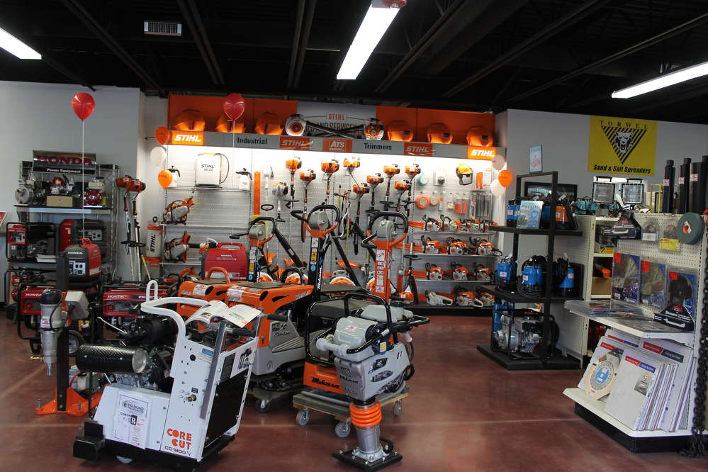 ATS Equipment provides a broad selection of heavy equipment, small tools and general supplies. Equipment is available for rent or sale, new or used. Rental contracts can range from a one-day to a multi-year contract.
