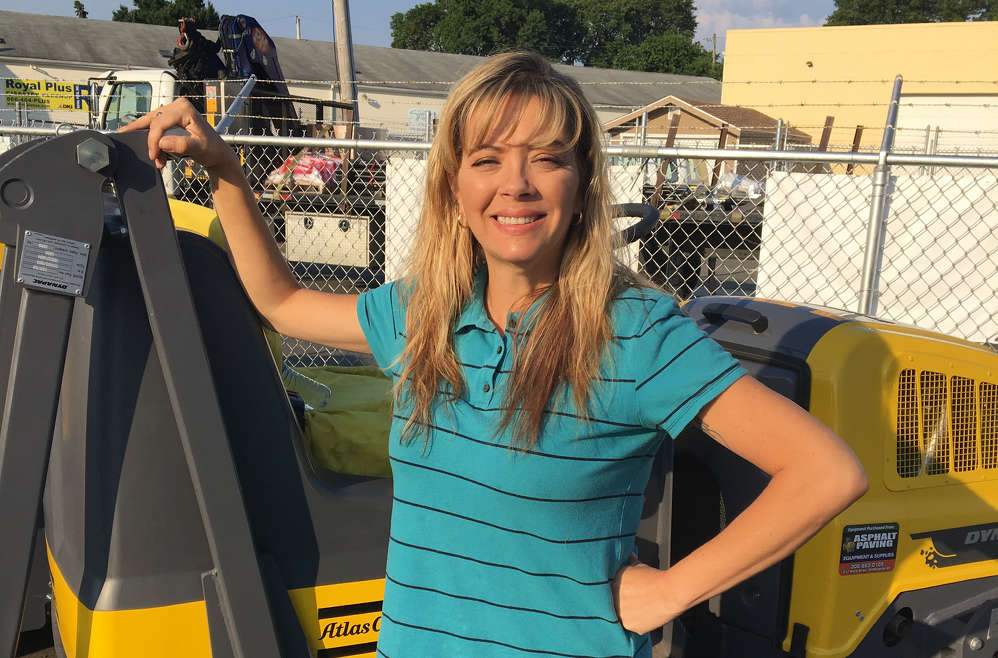 Cindy Blevins has joined Asphalt Paving Equipment & Supplies as a sales representative for southern New Castle County, Del., and Kent County, Md.
