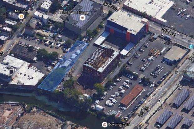 An abandoned offshoot of the Gowanus Canal that's been buried under 20 feet of dirt for decades will be excavated and filled with water again.
