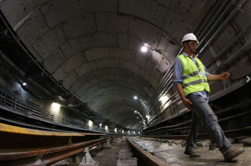 Image courtesy of Insidethegames.biz. While Brazilian officials insist the subway can still be finished in time, frequent delays, skyrocketing costs and a financing snag have created doubts.