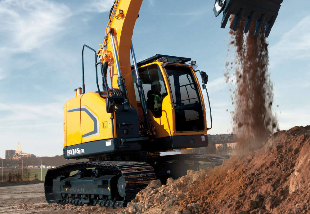 Hyundai Construction Equipment Americas announced the expansion of its North American authorized dealer network with the addition of four dealerships.