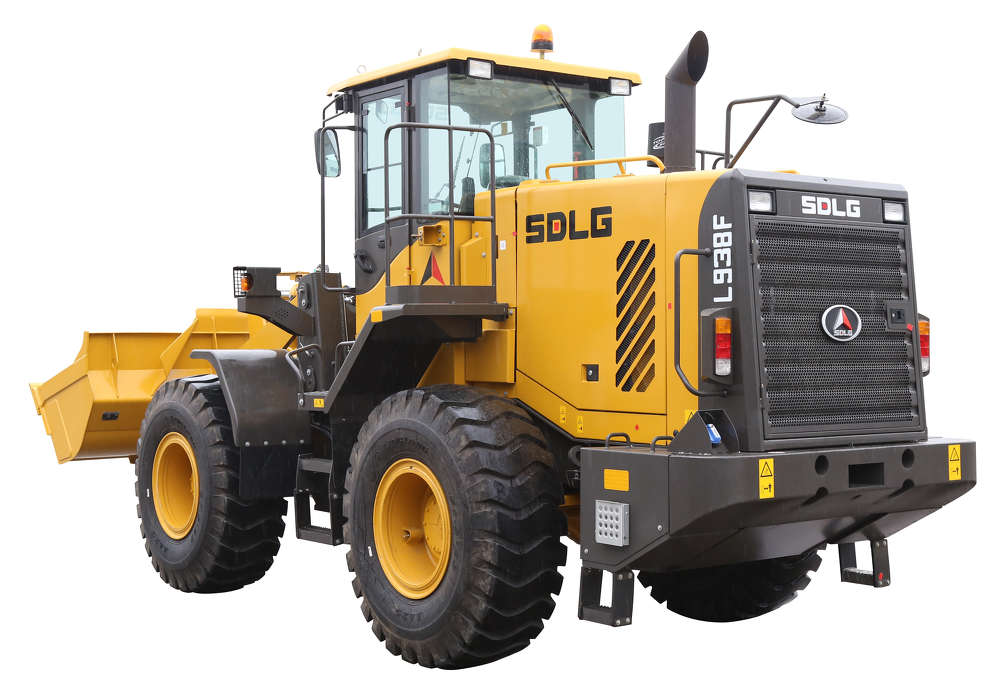 The 2.5 cu. yd. (1.9 cu m) capacity LG938L and the 3.0 cu. yd. (2.3 cu m) capacity LG948L will be replaced with the new Tier IV Final loaders beginning June 2016 (with the L938F and L948F, respectively), while the larger models, the 4.0 cu. yd. (3 cu m) capacity LG958 and LG959, will be replaced later this year by the L958F and L959F in the United States.