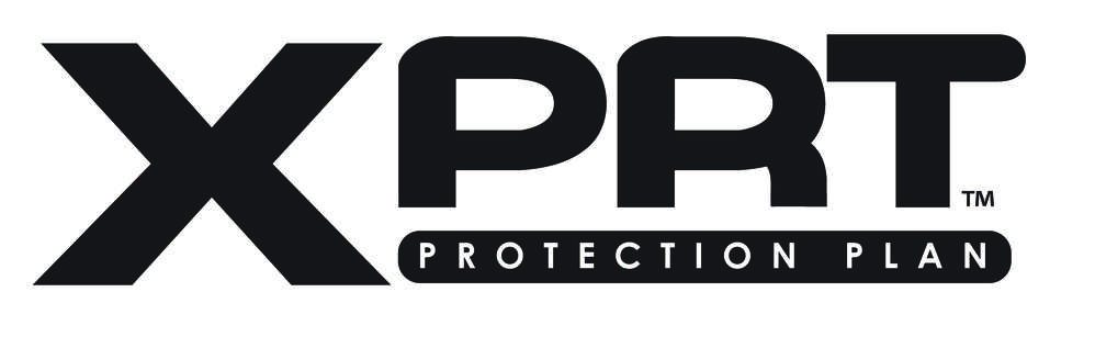 XPRT Protection Plan offers a great deal of flexibility with multiple customizable coverage levels up to 5 years or 6,000 hours.