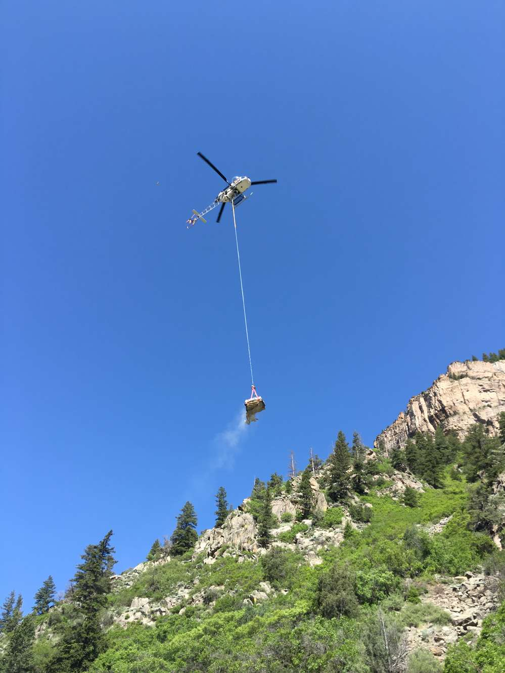 CDOT photo.
