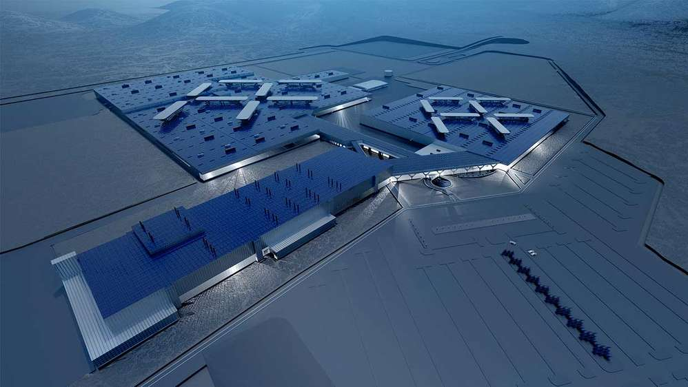City leaders will consider and vote on an exclusive negotiating agreement with Faraday Future for a 150-acre plant on the north end of Mare Island, a former U.S. Navy shipyard.