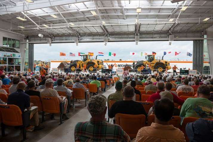 After record-breaking Alberta auctions in Edmonton and Grande Prairie in 2016, Ritchie Bros. is preparing for yet another milestone with its first-ever two-day auction in Lethbridge on July 21 - 22.