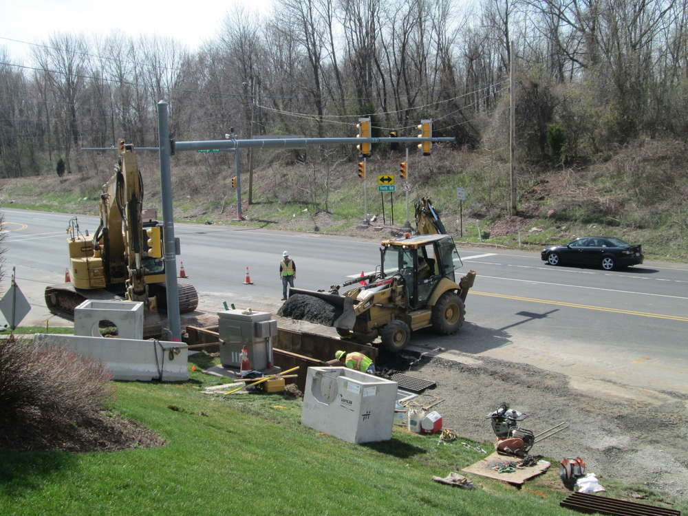 penndot construction projects Welcome to the penndot training calendar: penndot construction cost estimating bridgeville projects involving railroads.