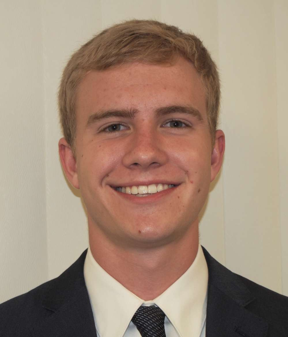 Paul A. Sieczkowski, a graduate of Carl Sandberg High School, will be attending Purdue University and majoring in engineering. His parents are Elena Reklaitis and William F. Sieczkowski Jr. of R. Carlson & Sons Inc., a CAWGC member.