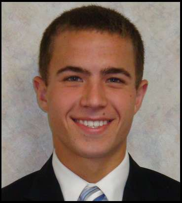 William F. Sieczkowski III, a graduate of Carl Sandberg High School, will be a senior at University of Illinois Urbana Champaign and majoring in civil and environmental engineering. His parents are Elena Reklaitis and William Sieczkowski Jr. of R. Carlson & Sons Inc., a CAWGC member.