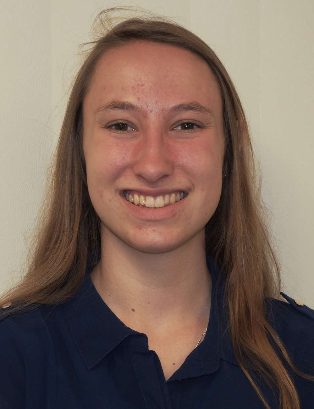 Bryn E. Waligorski, a graduate of Plainfield Central High School, will be attending Iowa State and majoring in civil engineering. Her parents are Monica and Ignacy Waligorski of Plainfield Construction, a CAWGC member.