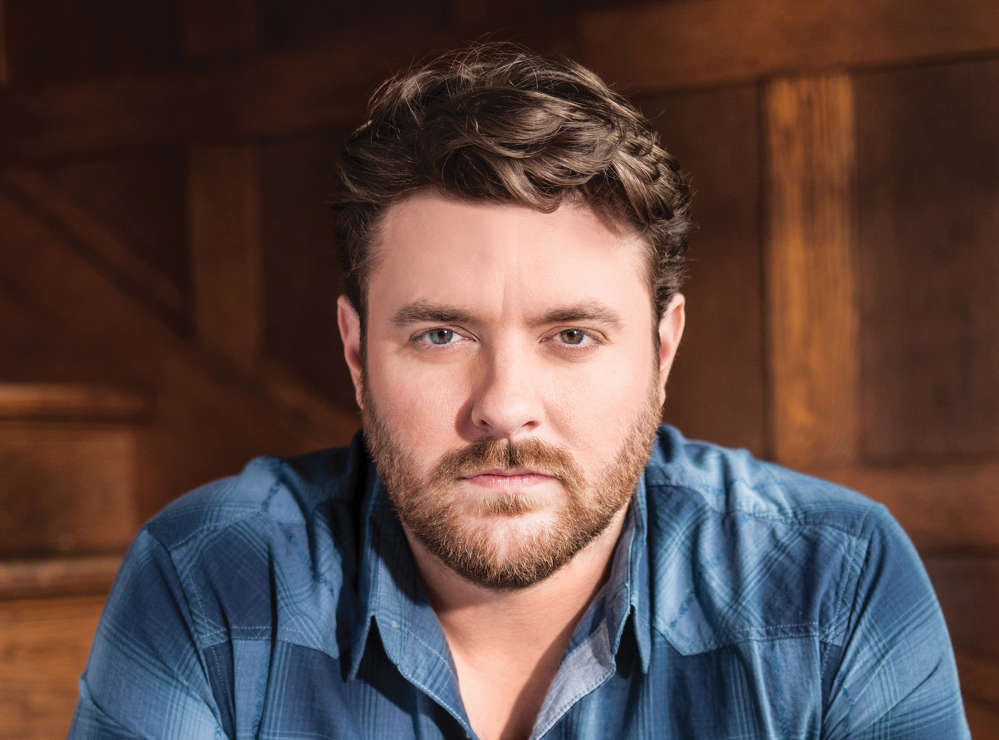 """CASE Construction Equipment will host """"Labor of Love"""" 2016 on Labor Day (Monday, Sept. 5, 2016), featuring headliner and award winning country music star Chris Young."""