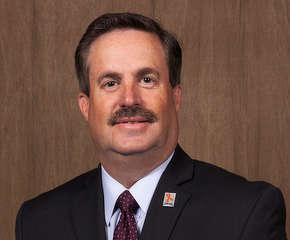 ODOT has appointed Russell Hulin deputy director.