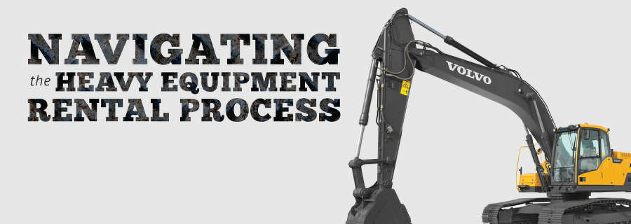 Often, when faced with needing construction equipment, many companies focus on analyzing the pros and cons of renting versus buying.