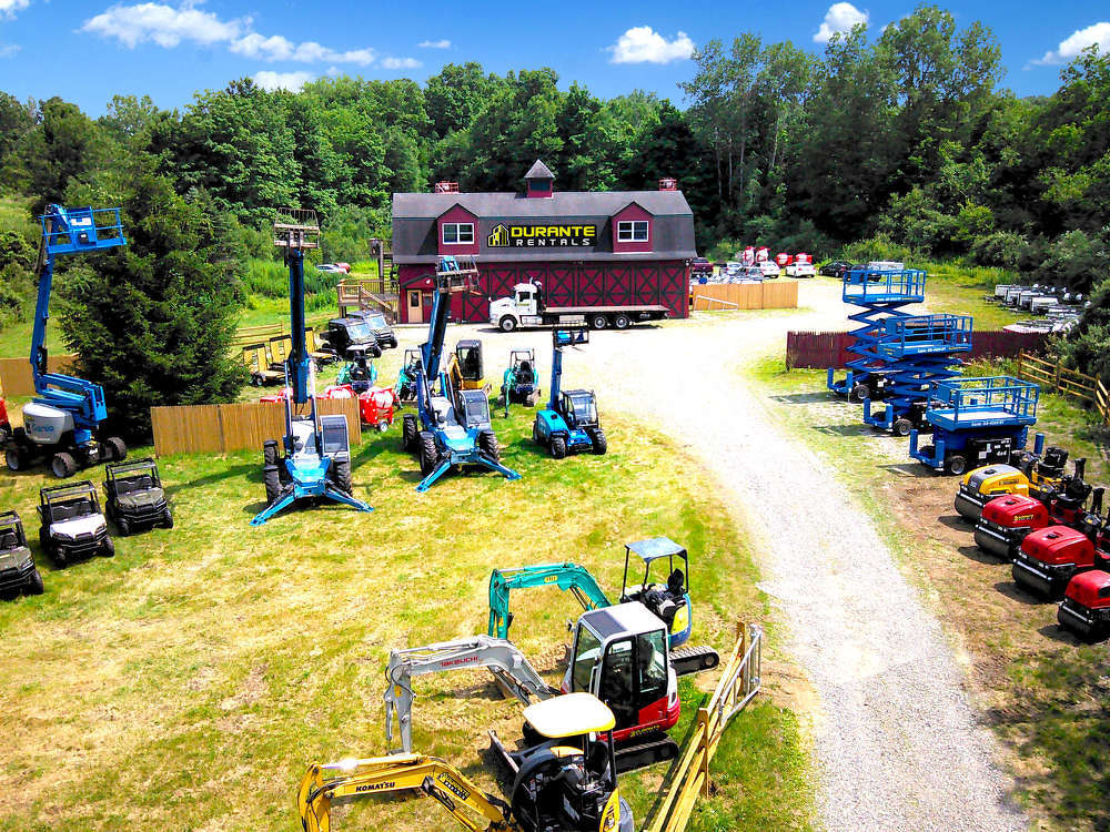 Durante Rentals LLC has opened the doors to its seventh New York-based location at 11 Fields Lane in Brewster, N.Y.