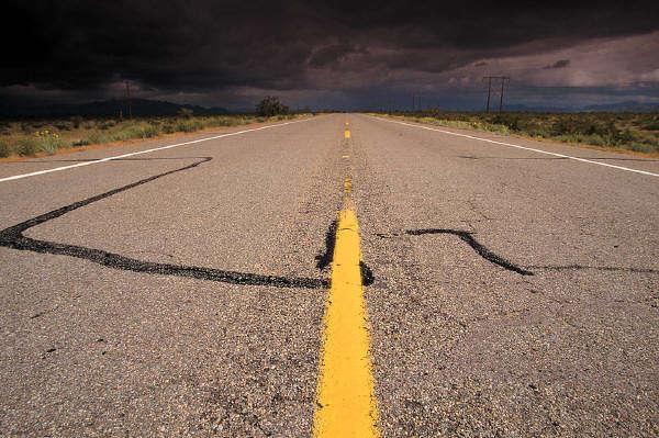 South Carolina's roads are
