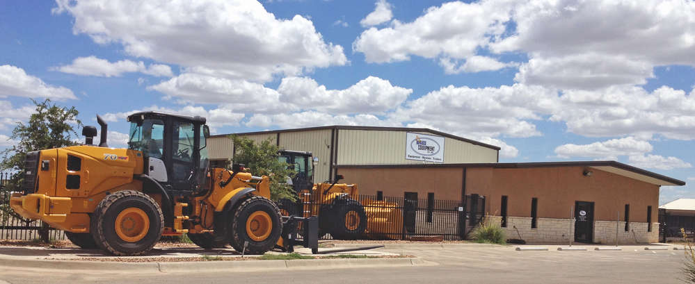 KCM Corporation announces that Beard Equipment Co. will now represent Kawasaki-KCM wheel loaders in the Permian Basin area of Texas, and in southeast New Mexico.