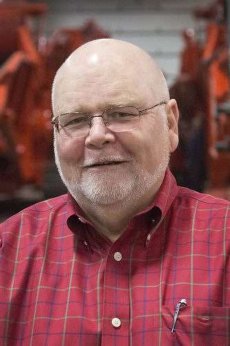 Morbark has announced that its President, James W. Shoemaker Jr., has retired after 13 years with the Company.