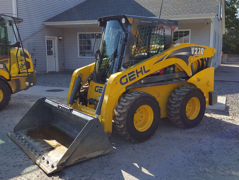 Gehl, a manufacturer of compact equipment for agriculture and construction markets, welcomes K&H Tool Rental LLC to the Gehl dealer network.