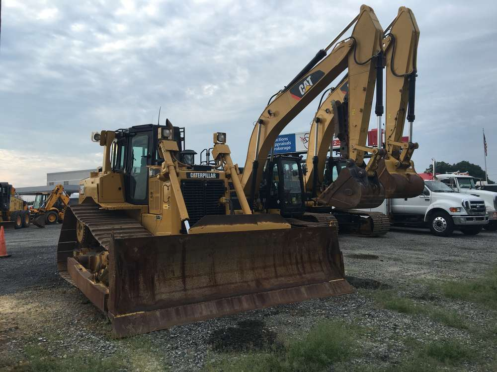 Motleys Industrial has a variety of machines available for sale that were not part of the auction.