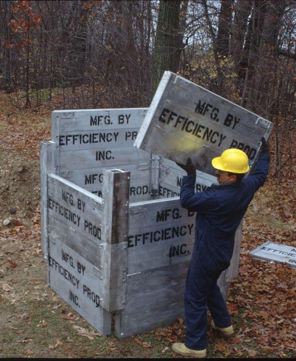 Efficiency Production's Build-A-Box.