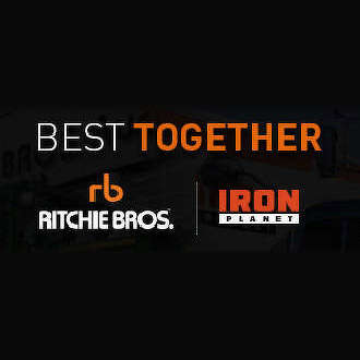 Ritchie Bros. will acquire IronPlanet for approximately $758.5M.