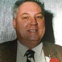 William Wootten Sr.