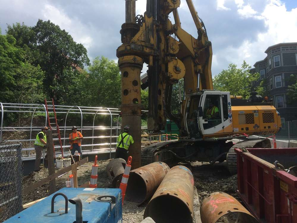 Mbta Working To Update 1 9b Green Line Extension