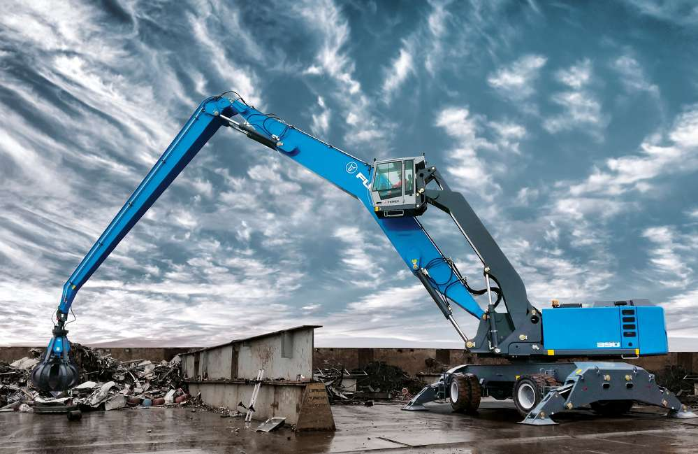 Terex Corporation continues to implement a series of strategic moves and investments to better position its purpose-built Fuchs material handler business for global expansion and sales growth.