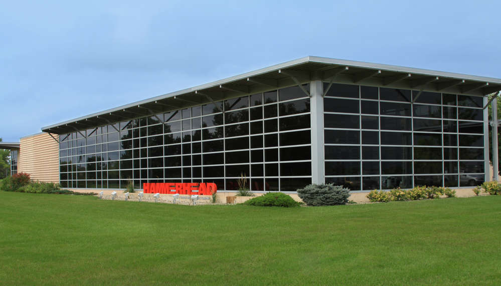As part of the acquisition, the RS Lining team will be joining HammerHead at its facility in Lake Mills, Wisconsin.